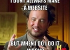 Why Most Websites Don't Make Money