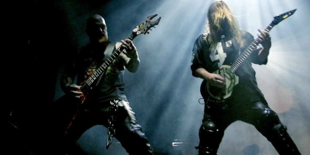 Top 10 Metal Guitarists