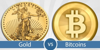 Can There Be A Gold-Backed Bitcoin?