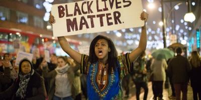 Black Lives Don't Matter to Black Lives Matter