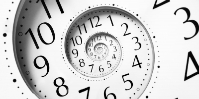 Splitting Time Into Infinite Frames