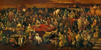 The Complete MBTI List of People