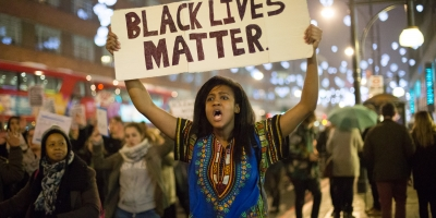 Black Lives Don't Matter to Black Lives Matter