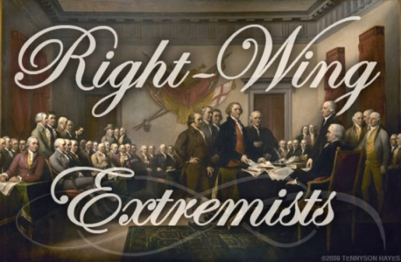 Right Wing Extremists