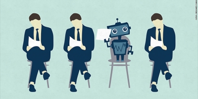 Oh Noes!! Robots Are Taking Over All The Jobs! Should Technology Replace Jobs?