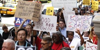 Occupy Wall Street, Socialism & Capitalism