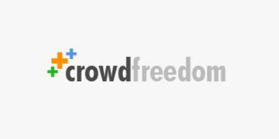Help Me Create A Free Society - CrowdFreedom.com