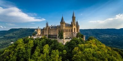 Top 19 Most Beautiful Best Castles & Palaces In The World