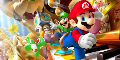 Top 20 Video Game Composers of All Time