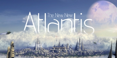 The Practicality of Creating A Nation -- The New New Atlantis