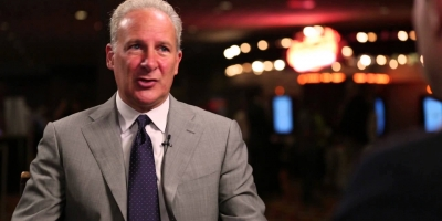Peter Schiff Is Wrong About Bitcoin