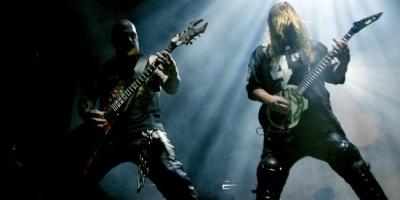 Top 10 Metal Guitarists
