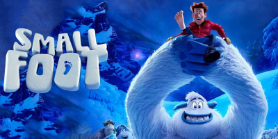 Smallfoot Movie Review: Illuminati For Kids and Adults